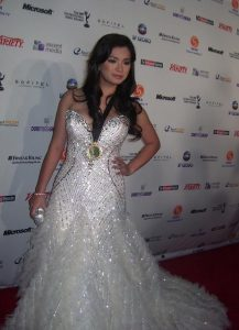 Angel Locsin Gowns