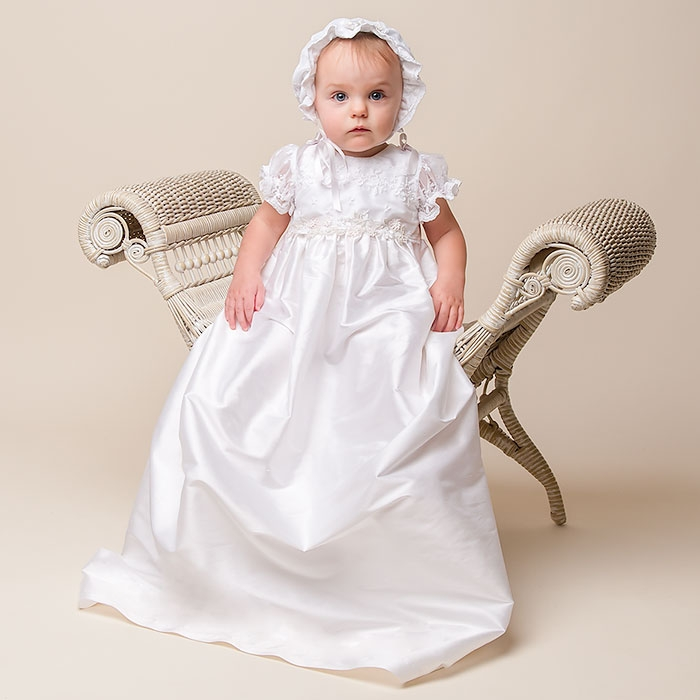 Baby Gowns | Dressed Up Girl