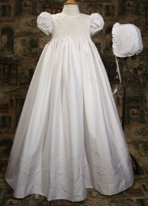 Baptism Gowns