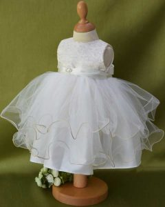 Baptism Gowns for Girls