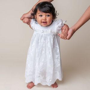 Baptism Gowns for Infants