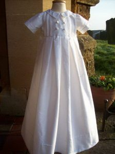Catholic Baptism Gowns