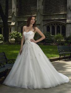 Cinderella Bridal Gown