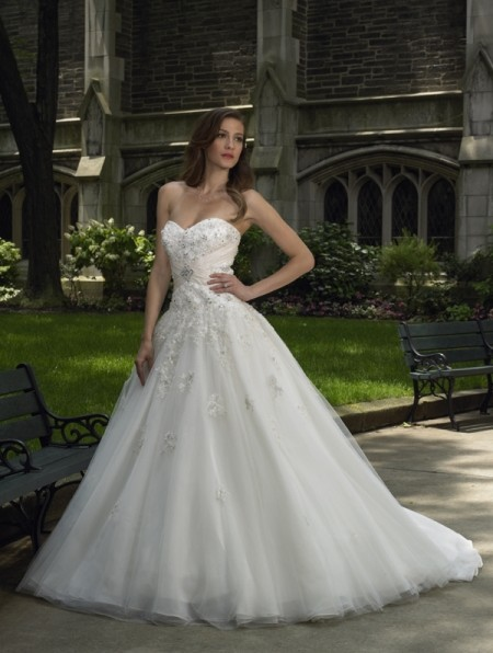 Cinderella Wedding And Evening Gowns : Cinderella bridal gown gowns