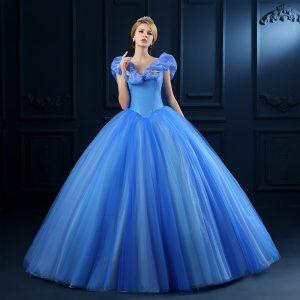 Cinderellas Gown
