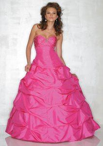 Designer Prom Gowns