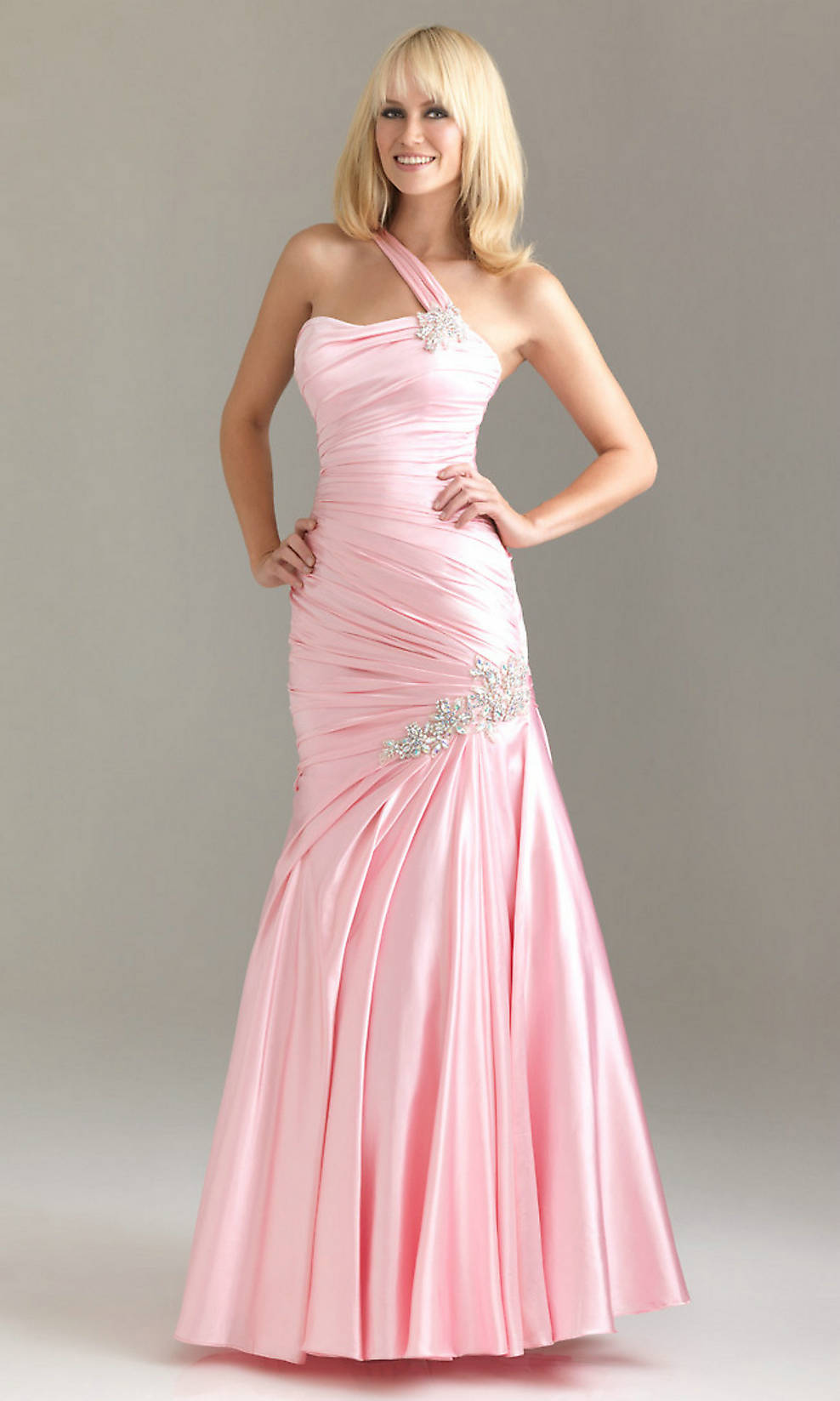 Prom Gowns | Dressed Up Girl