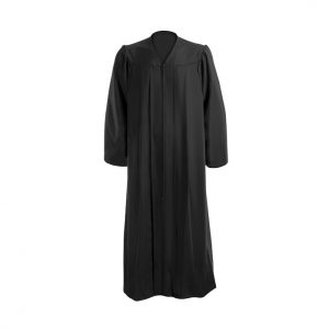 Gown for Graduation
