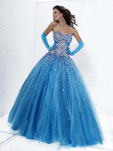 Gowns for Prom