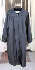 Graduate Gown