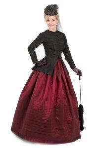 Hoop Skirt Dresses