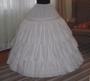 Hoop Skirt Pictures