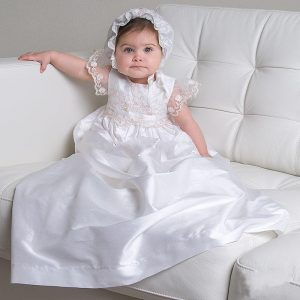 Infant Baptism Gowns