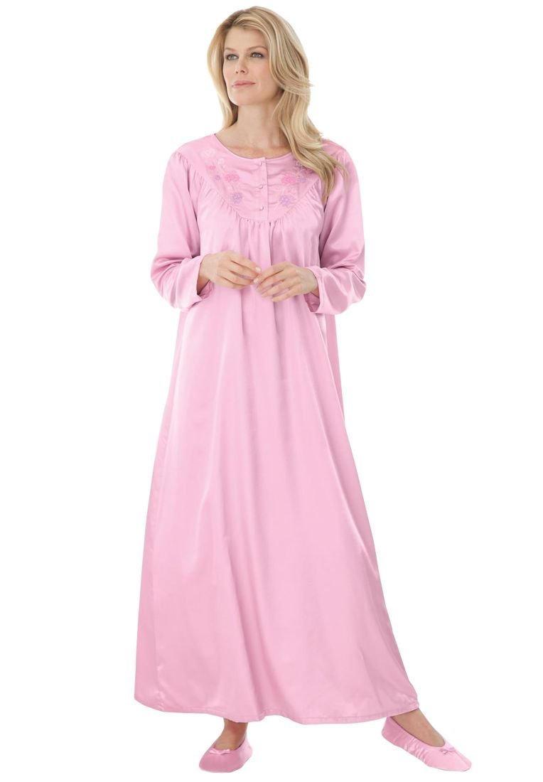 Night Gown Dressedupgirl Com