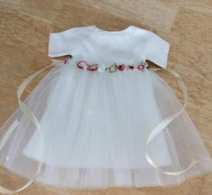 Little Angel Gowns