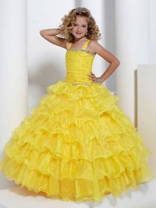 Pageant Gowns for Girls