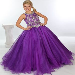 Pageant Gowns for Teenagers