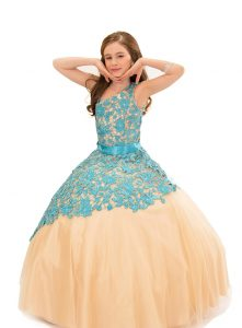 Pageant Gowns for Toddlers