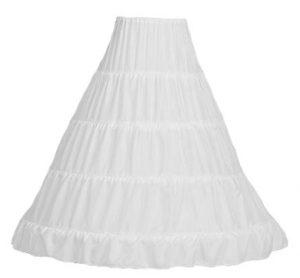 Skirt Hoop