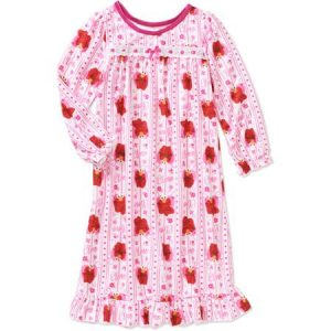 Toddler Night Gowns