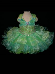 Toddler Pageant Gowns