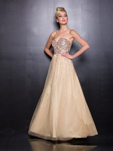 Vintage Gowns for Prom