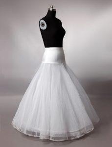 Wedding Hoop Skirt