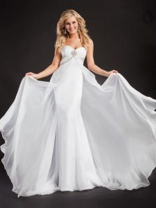White Gowns Images