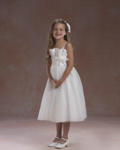 White Gowns for Children