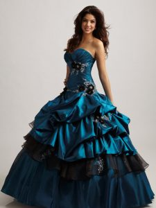 Womens Pageant Gowns