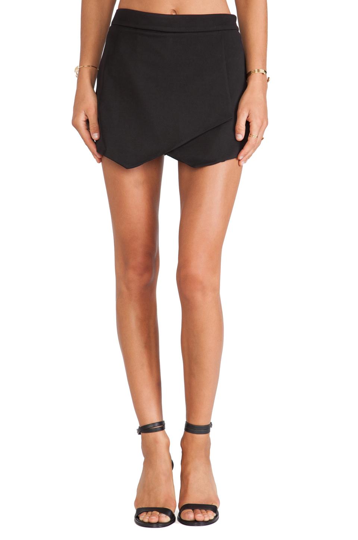 mini up skirt