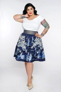 Skirts Plus Size
