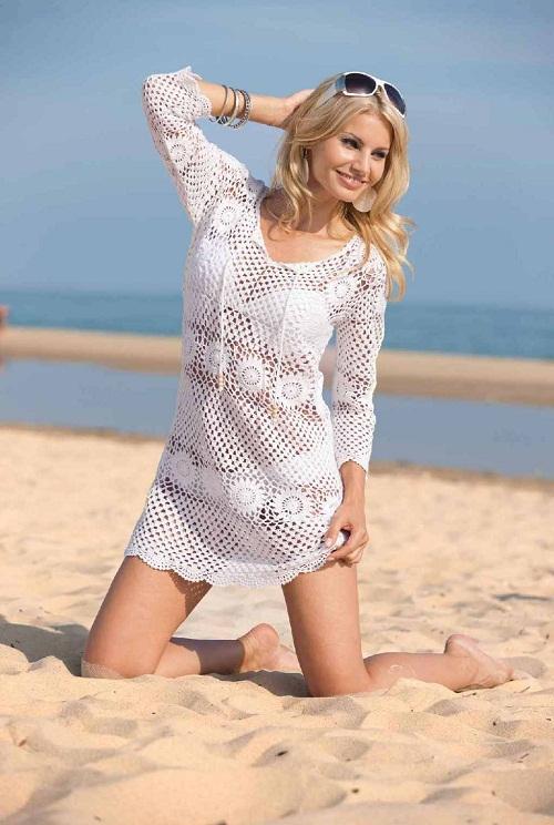 Beach Sundresses Dressedupgirl Com