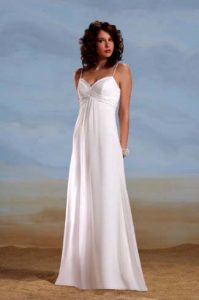 Beach Sundresses for Weddings