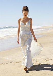 Beach Wedding Sundresses