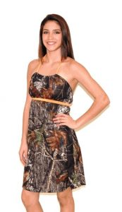 Camo Sundresses