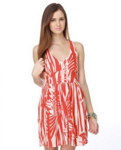 Casual Sundresses for Juniors