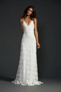 Casual Wedding Sundresses