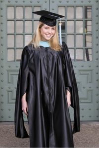 College Graduation Gowns