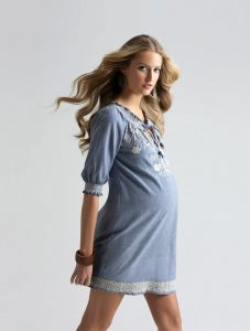 Cute Maternity Sundresses