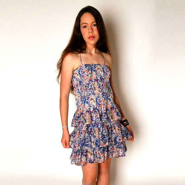 Images of Summer Dresses Juniors - Reikian