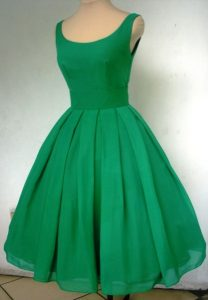Emerald Green Sundress