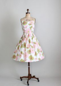 Floral Sundress Pictures