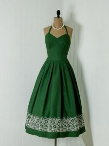 Green Sundress Pictures