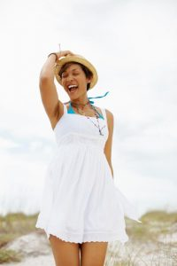Images of Beach Sundresses