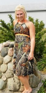 Images of Camo Sundresses