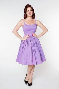 Images of Lavender Sundress
