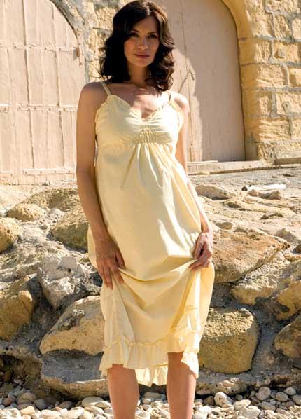 Maternity Sundress | Dressed Up Girl