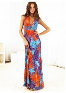 Images of Maxi Sundresses