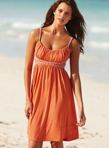 Images of Summer Sundresses